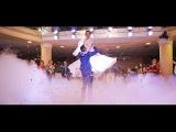 Перший танець Назара Галини