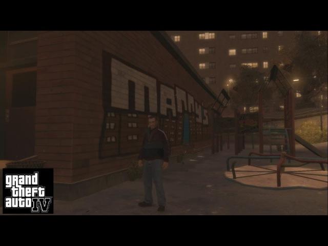 Grand Theft Auto IV ► Friends from Bohan(Друзья из Бохана) ► №18