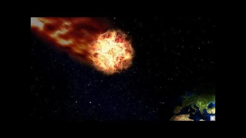 Странное поведение Солнца при подлете из Австралии в Зеландию на краю Плоской З ...