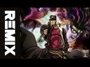 JJBA Part 3 Op Stand Proud Simpsonill Remix