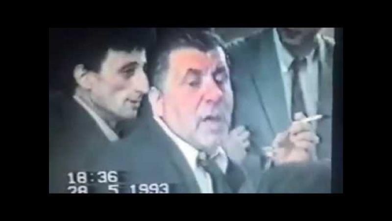 Սերժ Սարգսյանը Դեդ Հասանի ու Ճակոյի հետ. չհ