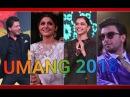 Umang Awards 2018 Shah Rukh, Anushka, Alia, Deepika, Ranveer