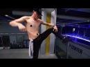 Танцы в Уфе/ Уфимские танцоры в поддержку Ульяновских курсантов/Satisfaction parody/ Ufa