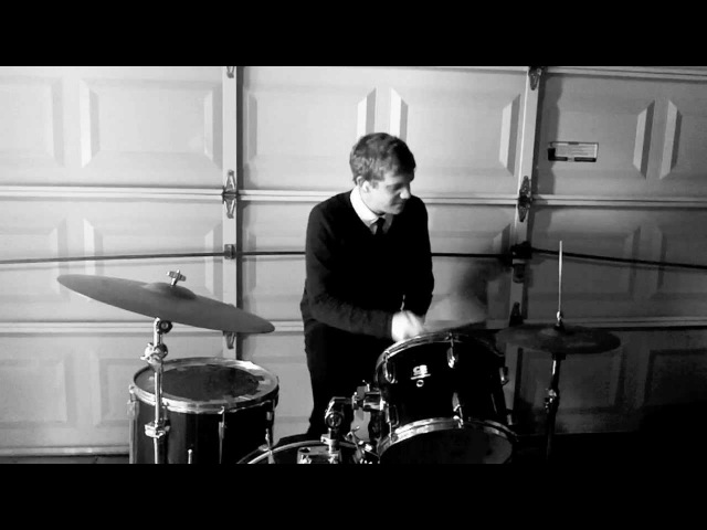 I Pretend I'm With You - drum cover (The Searchers)