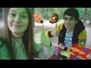 Кулінарно-розважальний влог Кюшать подано (ВКШ) - Пілот/Бутерброди по-ростівськ...