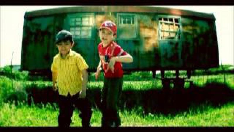 Bojalar guruhi - Jiyda detskiy (Official HD Clip)