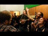 The Dreadnoughts and Friends Jam Eliza Lee at Sidney's Bday Party - Vancouver, BC - May 5 2014