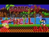 CreepyPasta - Sonic EXE: The Spirits of HELL - #1 - BAD END