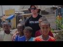Penny for a Purpose Ethiopia Skate X BB Bastidas