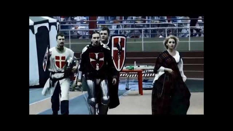 Школа фехтования Белый крест