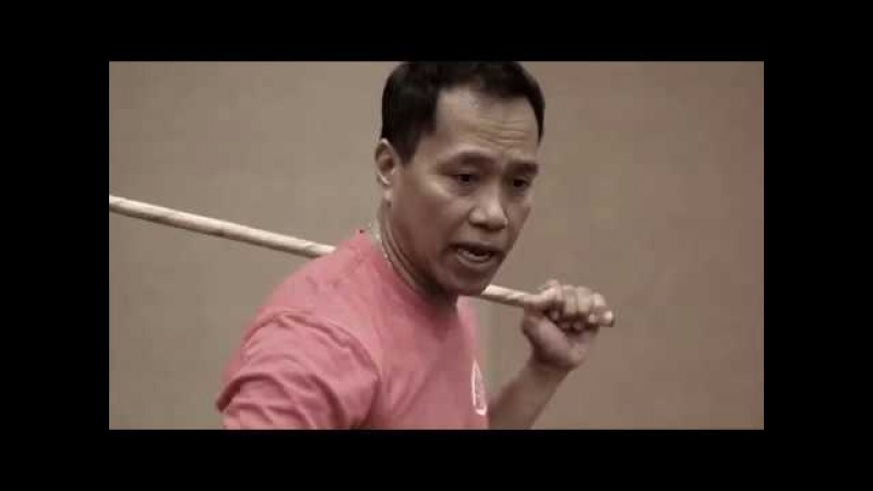 Master Apolo Larda | Filipino Martial Arts | Combat entries with kali, escrima, arnis and knife