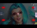 Osu! Agnete Kjolsrud - Get Jinxed [Platinum]