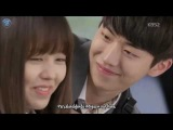SCHOOL 2015 OST Fly With The Wind (Baechigi Feat Punch )