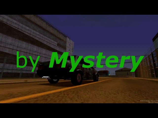 Mystery ru1