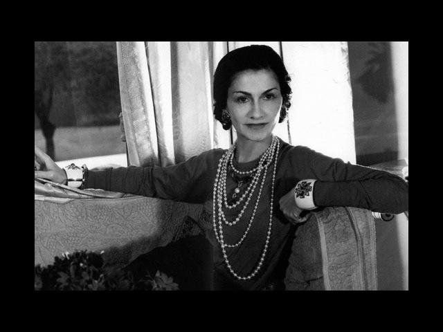 Выдающиеся женщины XX столетия. Коко Шанель (2011)