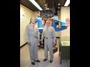 Видео о самом первом в истории авиации авиатренажере (на английском языке).