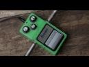 Tube Screamer shootout: Maxon OD808 OD-9 versus a vintage Ibanez TS9