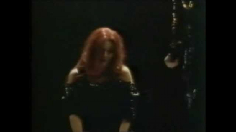 Hildegard Behrens Elektra 'Oreste' 1987