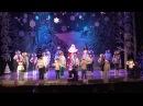 Ты пришёл к нам в гости, Дед Мороз. Детская новогодняя песня.
