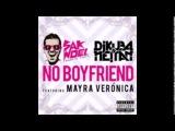 SAK NOEL VS. DJ KUBA &amp NEITAN feat. MAYRA VERONICA - No Boyfriend (Vocal Radio Edit) HQ