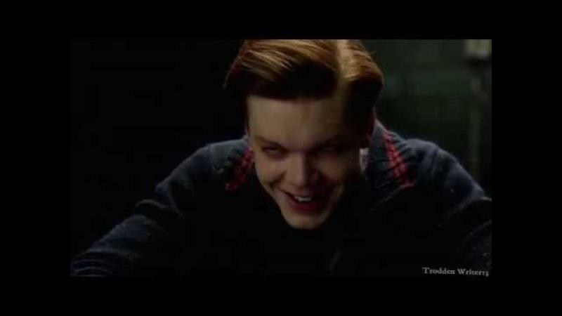 Jerome Valeska Gotham
