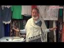 Любовь Мыльцева Любаслава Энергобезопасная обережная одежда часть 1