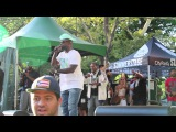 Havoc and Big Noyd (Prodigy Tribute) at RSC 40th