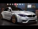 Need For Speed Payback - BMW M4 GTS - Customize Tuning Car PC HD 1080p60FPS