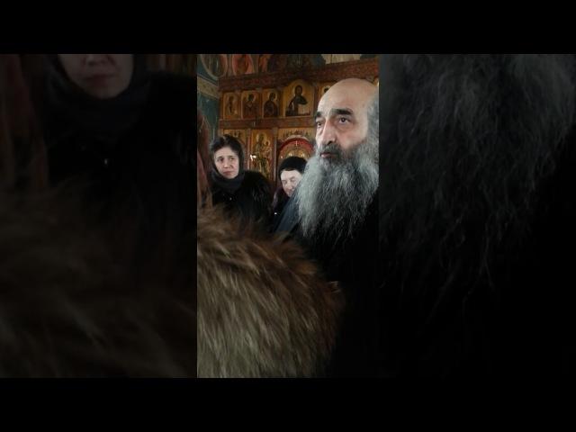 Отец Илиодор. Оптина.