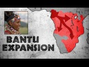 How the Bantus Permanently Changed the Face of Africa 2 000 Years Ago History of the Bantu Peoples