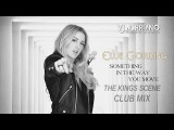 Ellie Goulding - Something In The Way You Move (The Scene Kings Club Mix) VJ Adrriano Video ReEdit