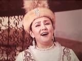 Бибигуль Тулегенова -