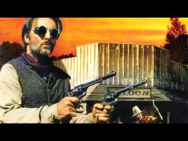 Слепое правосудие/ Blind Justice_ боевик, вестерн,Реж: Р.Спенс,1993