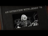 BAM EXCLUSIVE RARE JERRY GARCIA AUDIO INTERVIEW FROM 1974