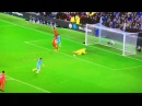 Adam Lallana Horrible Miss | Liverpool 1-1 Man City | Includes Titanic Music!