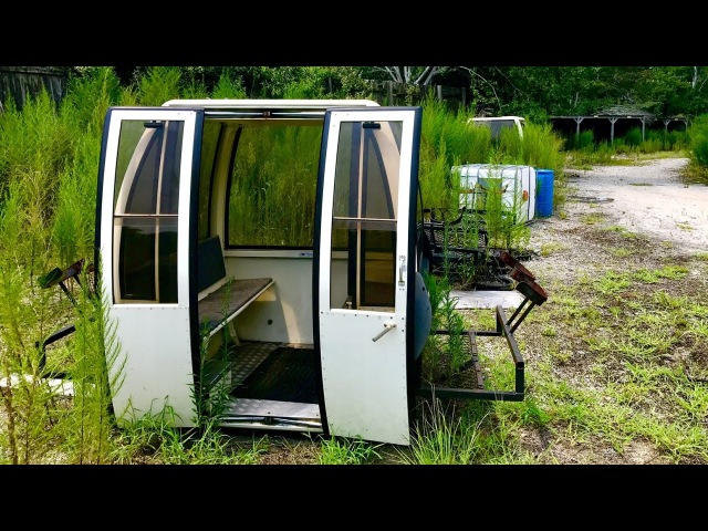 Abandoned Rare Golf Skyway Myrtle Beach Abandoned