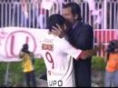 Vasco 1 x 1 Universitário PER - Gol de Ruidiaz toque por cima de Fernando 32 do 1° tempo