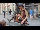 Drehleier. Zanfona. Hurdy-gurdy. Ghironda. Vielle à roue. Leipzig. Колёсная лира. Лейпциг. 3.07.17