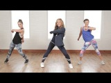 20-Minute Cardio Dance Workout From a Celebrity Trainer  Class FitSugar