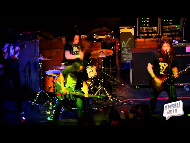 Bison BC - Slow Hand of Death   Music 2010   SXSW