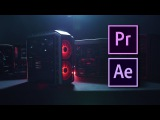 Introduction to Building a VIDEO #EDITING COMPUTER in 2018