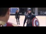Spiderman fail at Captain America Civil War- SharedVideos