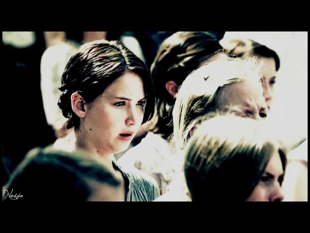The hunger games | radioactive