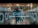 Duos Ep 1 Lily Frias Boogie Frantick stance x VincaniTV