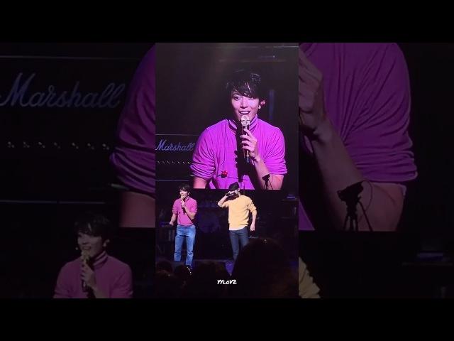 180106 [Fancam] 씨엔블루CNBLUE 8yr anniversary Fanmeeting Jung Yonghwa 정용화