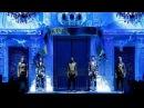 Dolce Gabbana Fall Winter 2018/19 Men's Fashion Show