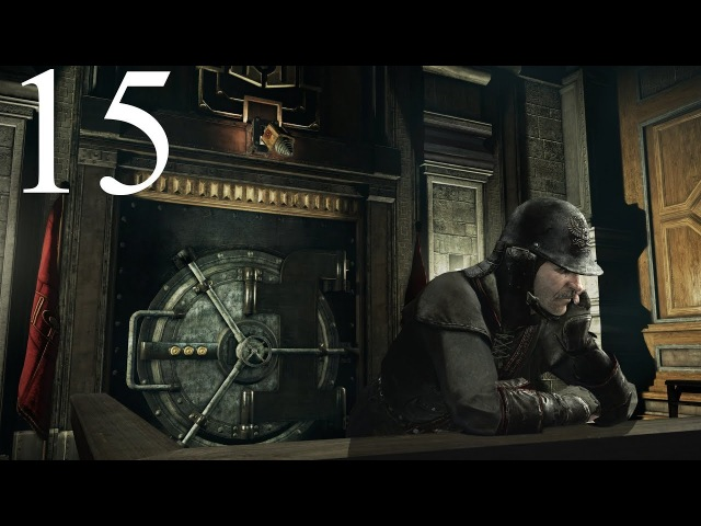 Прохождение Thief-Обчистил банк! (15)