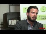 Avance Social - Javier Villamor sobre Espa