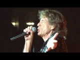 Rolling Stones, Shine a Light, No Filter, Amsterdam
