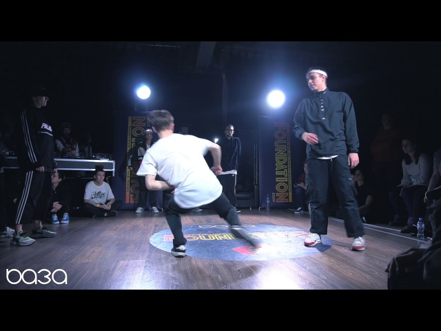 HIP HOP 2vs2 FINAL - RashAndy vs SazonLil Kes | FOUNDATION BATTLE | Danceproject.info